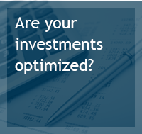 Are your investments optimized?